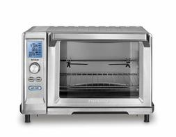 tob 200n rotisserie convection toaster oven stainless