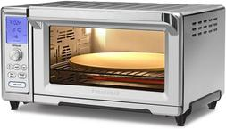 Cuisinart TOB-260N1 Chef's Convection Toaster Oven Stainless