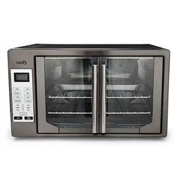 OSTER TSSTTVFDDG-DS DIGITAL FRENCH DOOR TOASTER CONVECTION O