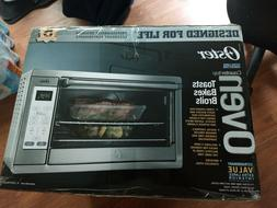 Oster TSSTTVXLDG Extra-Large Convection Countertop Toaster O