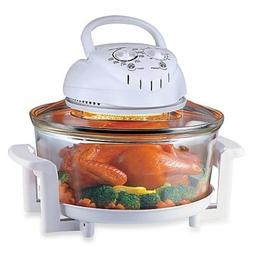 Oyama Turbo Convection Oven   White Cooker Healthy Maker Bro