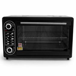 U`king 48L oven mini oven electric grill pizza cook rotisser