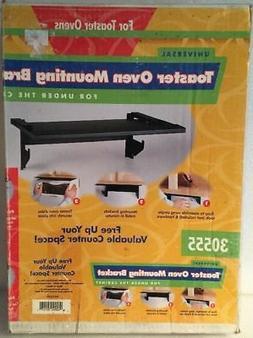 Hamilton Beach Universal Toaster Oven Mounting Bracket for U
