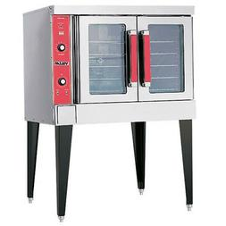Vulcan VC4GD-15 Gas Convection Oven, Single Stack - Standard