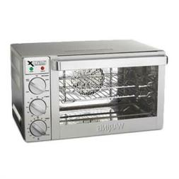 Waring WCO250X Commercial Convection Oven, countertop