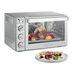 Waring WCO500X Countertop Half Size Convection Oven