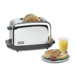 WARING WCT702 2 SLICE COMMERCIAL TOASTER