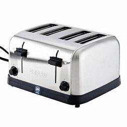 Waring  WCT708 Four-Compartment Pop-Up Toaster