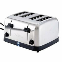 Waring   Four-Compartment Pop-Up Toaster **NEW**