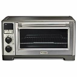 WGCO110S Convection Ovens Countertop With Convection, Black